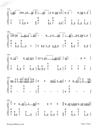 She Keeps Me Warm-Mary Lambert-Numbered-Musical-Notation-Preview-2