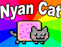 Nyan Cat-Marc Ellis