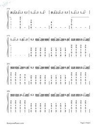 Seve-Tez Cadey-Numbered-Musical-Notation-Preview-2