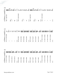 Seve-Tez Cadey-Numbered-Musical-Notation-Preview-5