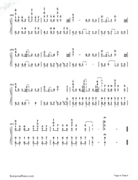 Acedia-Hatsune Miku-Numbered-Musical-Notation-Preview-4