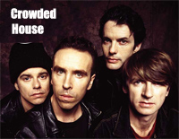 Don't Dream It's Over-Crowded House