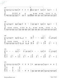 PLANET-Lambsey-Numbered-Musical-Notation-Preview-3