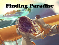 The Scale Song-Finding Paradise OST
