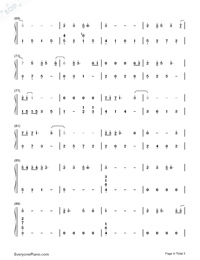 The Key-JJ Lin-Numbered-Musical-Notation-Preview-4