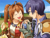 Hoshi no Arika-Trails in the Sky OST