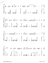 Universe-EXO-Numbered-Musical-Notation-Preview-5