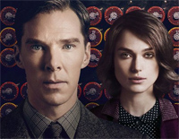 The Imitation Game-The Imitation Game主題歌