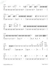 Variations On The Canon-David Lanz-Numbered-Musical-Notation-Preview-8
