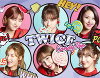 Candy Pop-Twice