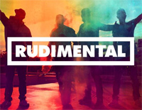 These Days-Rudimental