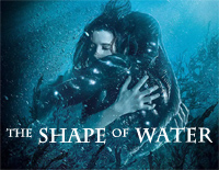 The Shape of Water-Charlie Zhou