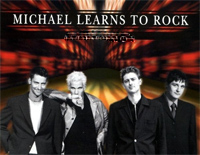 25 Minutes-Michael Learns To Rock