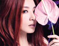 Devil Like an Angel-Hebe Tien