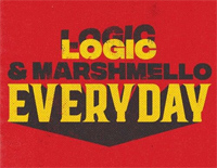 Everyday-Marshmello Ft Logic