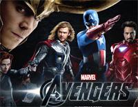 The Avengers Sheet Music