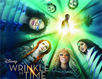 I Believe-A Wrinkle in Time OST