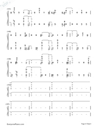 Have It All-Jason Mraz-Numbered-Musical-Notation-Preview-8