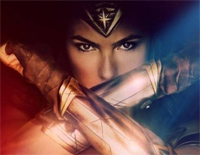 Action Reaction-Wonder Woman's Wrath