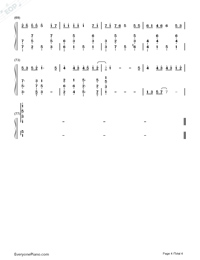Learn To Meow-Numbered-Musical-Notation-Preview-4