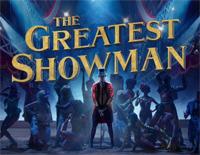 The Greatest Show-グレイテスト・ショーマンOST