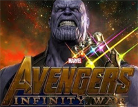 Porch-Avengers Infinity War OST