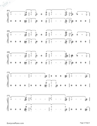 Black Panther-Black Panther OST-Numbered-Musical-Notation-Preview-4