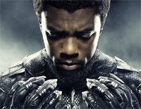 Black Panther-Black Panther OST