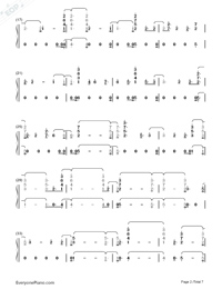Consequences–Camila Cabello-Numbered-Musical-Notation-Preview-2