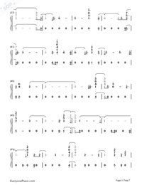 Consequences–Camila Cabello-Numbered-Musical-Notation-Preview-3