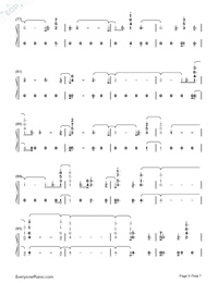 Consequences–Camila Cabello-Numbered-Musical-Notation-Preview-5