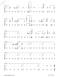 Consequences–Camila Cabello-Numbered-Musical-Notation-Preview-7