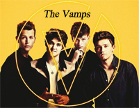 Middle of the Night-The VampsとMartin Jensen