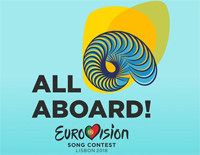 Nobody But You-Eurovision Song Contest 2018