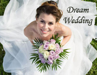 Dream Wedding Sheet Music