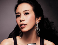 Growing Fond of You in C Major-Karen Mok