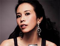 Growing Fond of You in C Major-Karen Mok