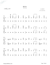 Bella-Wolfine-Numbered-Musical-Notation-Preview-1