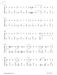 Bella-Wolfine-Numbered-Musical-Notation-Preview-3