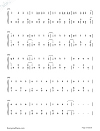 Bella-Wolfine-Numbered-Musical-Notation-Preview-5