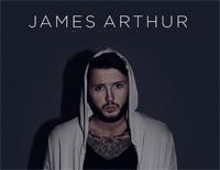 At My Weakest-James Arthur