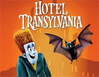 I See Love-Hotel Transylvania 3: Summer Vacation挿入曲