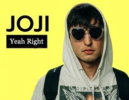 Yeah Right-Joji