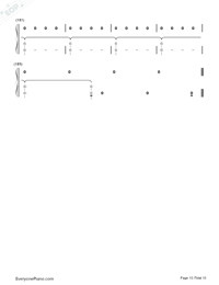 Anpanman-BTS-Numbered-Musical-Notation-Preview-10