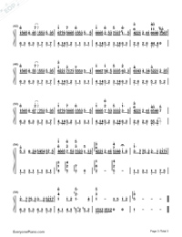 Zhong Wu Yan-Kay Tse-Numbered-Musical-Notation-Preview-3