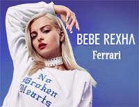 Ferrari-Bebe Rexha