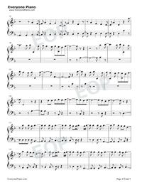Fake Love-BTS Free Piano Sheet Music & Piano Chords
