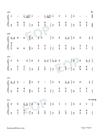 Wife-S.H.E-Numbered-Musical-Notation-Preview-3