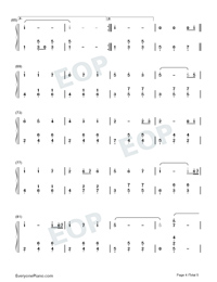 Wife-S.H.E-Numbered-Musical-Notation-Preview-4