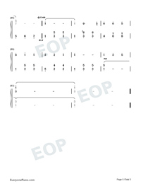 Wife-S.H.E-Numbered-Musical-Notation-Preview-5